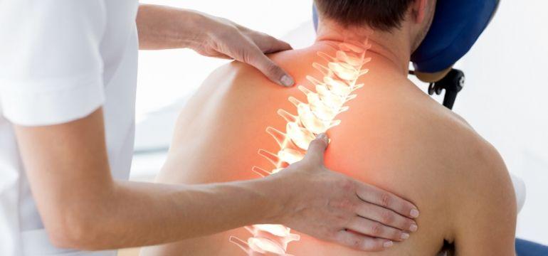 Fisioterapia y Osteopatía en Málaga